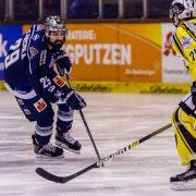 Kassel Huskies: Wochenende im Zeichen der Pre-Playoffs