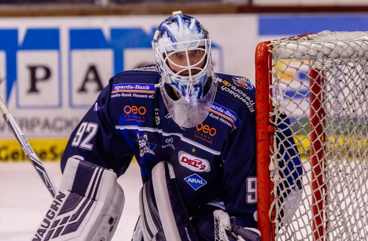 Kassel Huskies: Silvestre feiert Debüt gegen Ravensburg