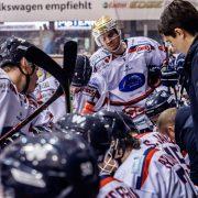 DSC wehrt Freiburger Matchpuck ab und steht nur vor absolutem Showdown