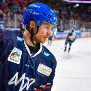 Adler Mannheim: Verletzungspause für Tommi Huhtala
