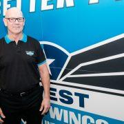 EBEL: Tom Rowe wird neuer Black Wings Trainer