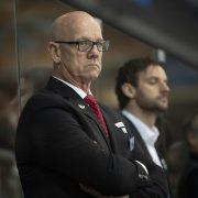 EBEL, 40. Spieltag: Die Black Wings aus Linz ließen im Heimspiel gegen den Villacher SV nichts anbrennen