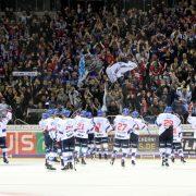 Adler Mannheim können Spitzenspiel für sich entscheiden