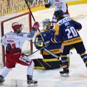 Löwen Waldkraiburg kassiert klare Niederlage gegen Miesbach
