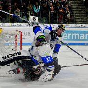 """Auf einen Fortschritt folgt der nächste Rückschlag! Ice Tigers verpassen gegen Ingolstadt """"big Points"""" im Playoff-Kampf"""