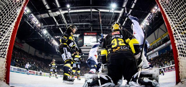 Krefelds Serie reißt gegen Meister München