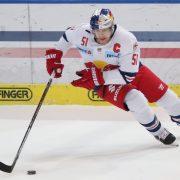 Red Bulls Salzburg bereit für erstes CHL-Halbfinalspiel in München