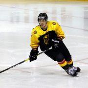 Edmonton Oilers laden Löwen-Profi Leon Hüttl ein