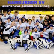 Der HSV bezwingt Adendorf und feiert den Nordpokal