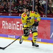 Krefeld Pinguine holen sich den Thialf Cup 2019