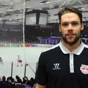 EBEL: Red Bulls gegen Zagreb mit höchstem Sieg der Vereinsgeschichte – Verteidiger Will O'Neill kommt aus der AHL