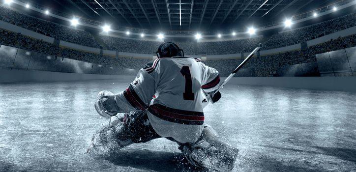 Eishockey-Gehälter im Vergleich: Wo steht der Kufensport?