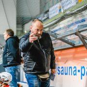 Eisbären Regensburg verlängern mit Stefan Schnabl
