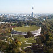 Münchens zukünftiges Schmuckkästchen: Architekturbüro 3XN erhält Zuschlag für den Bau der neuen multifunktionalen Sportarena
