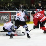 Füchse Duisburg retten 2 Punkte ins Ziel