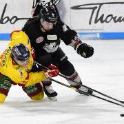 Ice Tigers feiern Comeback im Schlussdrittel
