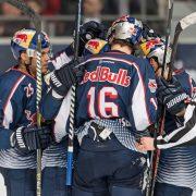 Im Derby zum neuen Klubrekord: Red Bull München mit Kantersieg über Nürnberg
