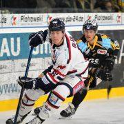 Deggendorfer SC verliert Overtime-Krimi und muss in den Abstiegs-Showdown