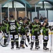 Icefighters starten in Chemnitz die Meisterrunde