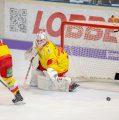 DEG gewinnt 4:3 in Augsburg! Rot-Gelb führt in der Serie nun 2:1
