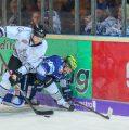 8:2! Roosters feiern gegen die Ice Tigers ihren höchsten Saisonsieg und schießen sich für die DEG warm