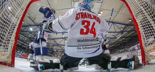 """""""Über allem steht der Eishockeystandort Schwenningen"""""""
