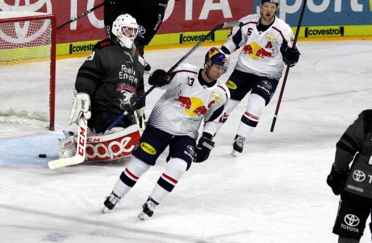 München bestraft Fehler der Haie eiskalt und hart – 6:1 Sieg in Köln