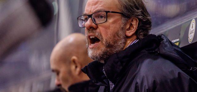 Boris Rousson bleibt Co-Trainer von Danny Naud