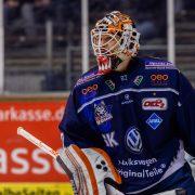 Bayreuth Tigers: Nichts zu holen gab es bei den Kassel Huskies