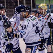 Eislöwen verlängern Vertrag mit Ribnitzky