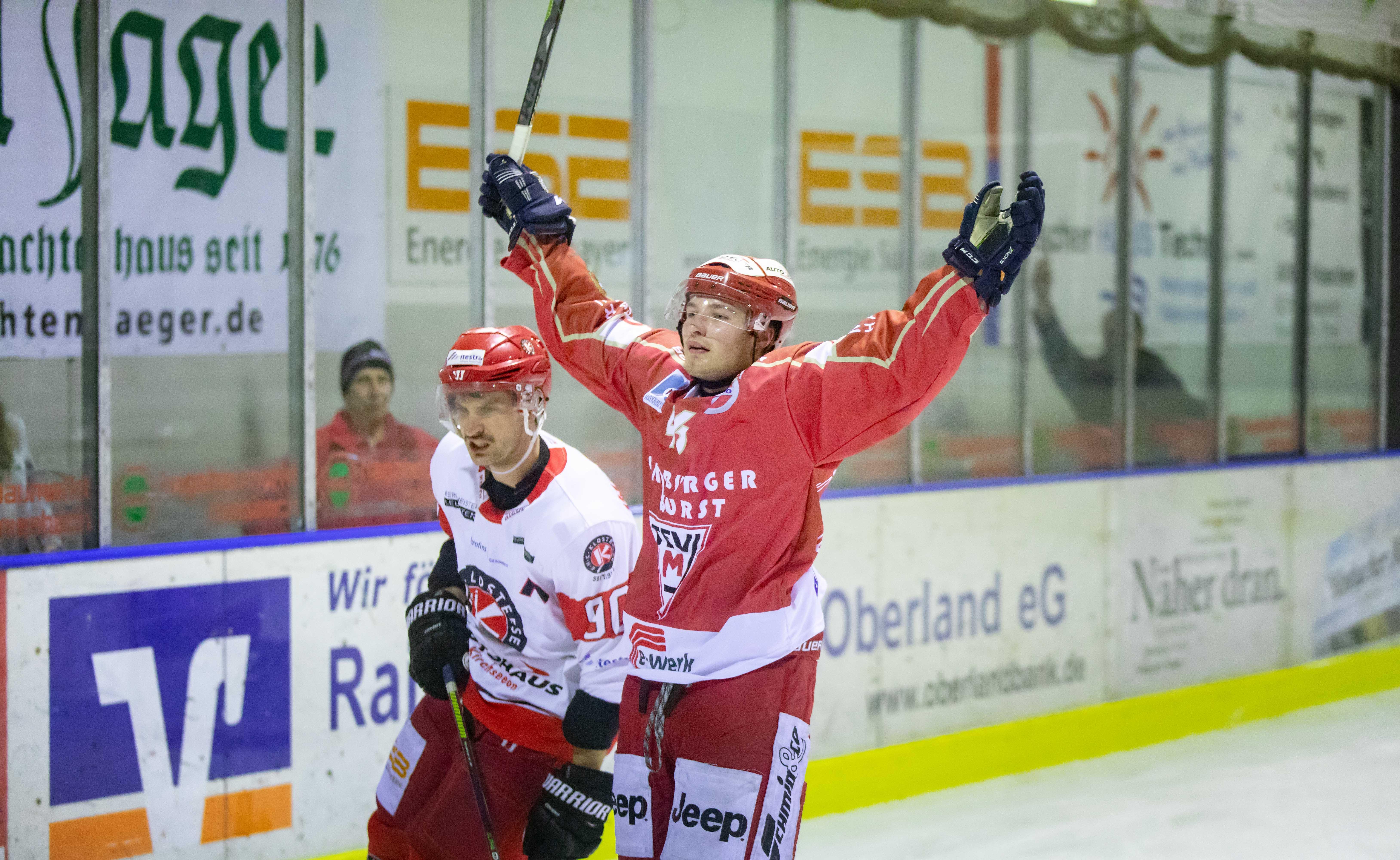 Miesbach Eishockey