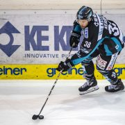 Erste Kaderentscheidungen bei den Black Wings: Drei Spieler beenden ihre Karrieren