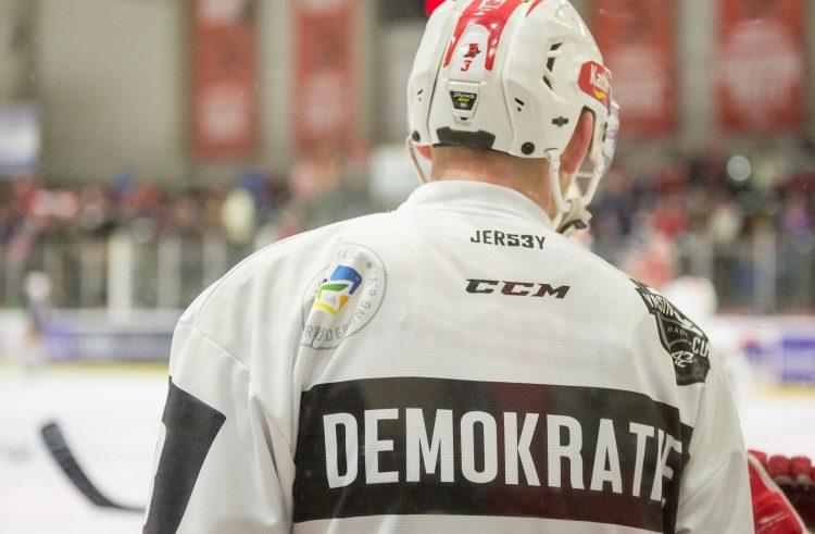 """""""Integration im Eishockey"""" mit weiteren Meilensteinen / DEB-Programm mit Erfolg umgesetzt"""