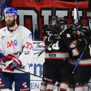 Patrick Reimer hält die Ice Tigers am Leben