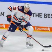 NHL: Leon Draisaitl mit dem Gamewinner, Thomas Greiss siegt mit den Islanders weiter / Lean Bergmann empfiehlt sich in der AHL