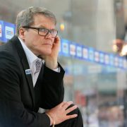 EBEL: Krallen sich die Villacher Adler Bozens Meistertrainer Kai Suikkanen?