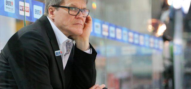 Knalleffekt: HC Bozen trennt sich von Headcoach Kai Suikkanen