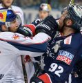 Red Bulls holen dritten Seriensieg in Berlin