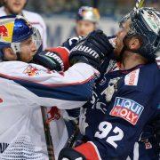 Red Bulls holen dritten Seriensieg in Berlin