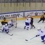 Frauen-Nationalmannschaft: 0:2-Niederlage gegen Frankreich
