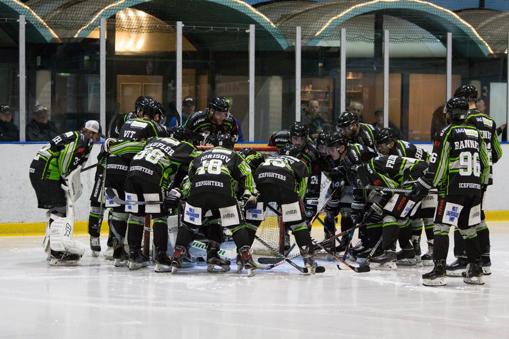Eishockey Regionalliga Nord