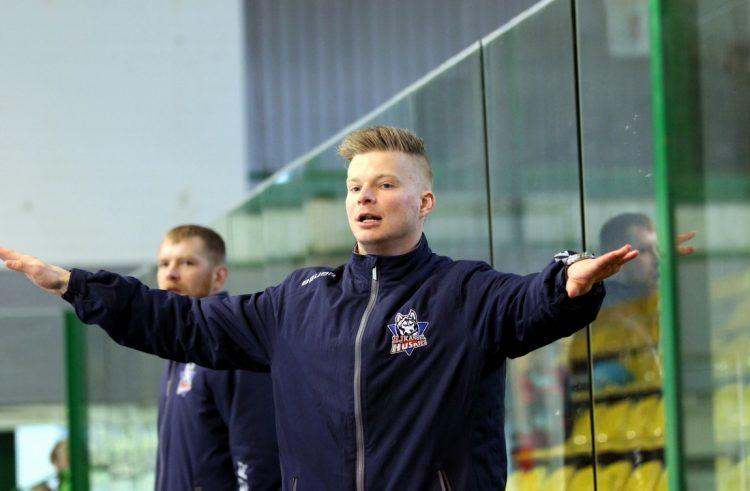 Über die Basisarbeit unserer Eishockeyvereine – Heute: Jan Pantkowski, EJ Kassel