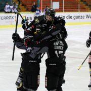 Krefeld und Kaufbeuren buchen die Qualifikationsrunde