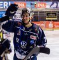 Kassel: Saisonabschluss in der Eissporthalle – Abschied von Jens Meilleur