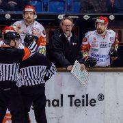 Crimmitschauer Ausblick zum Playoff-Duell mit Frankfurt Der Kampf um die DEL2-Meisterschaft beginnt