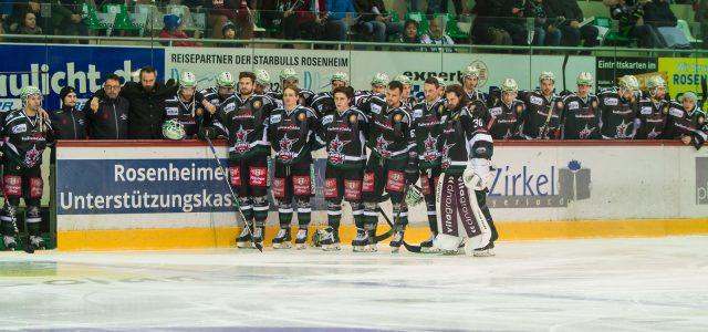 Starbulls binden zwei Nachwuchstalente, zwei Spieler verlassen Rosenheim
