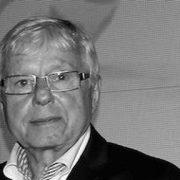 Die europäische Puckszene trauert um Ex-Bundestrainer Ludek Bukac Senior