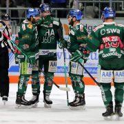 Der Wahnsinn geht weiter: Augsburger Panther erzwingen Spiel 7 am Dienstag in München
