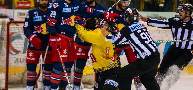 Vienna Capitals binden WM-Starter Sondre Olden