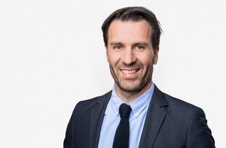 Lars Weibel wird neuer Director National Teams